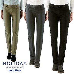 HOLIDAY-JEANS-pantaloni-uomo-cotone-elasticizzato-stretto-regolare-colorato-koja