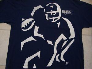 Image is loading Vintage-NFL-Dallas-Cowboys-Football-Emmitt-Smith-Sports- e87f7b9ba