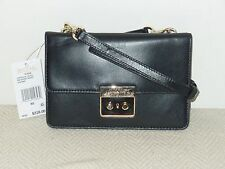 e9110429233 item 3 NWT Michael Kors Sloan Small Gusset Crossbody Leather Black -NWT Michael  Kors Sloan Small Gusset Crossbody Leather Black