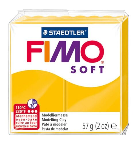All 33 Colours Buy 5 Get 2 Free 57g FIMO Soft Polymer Oven Modelling Clay