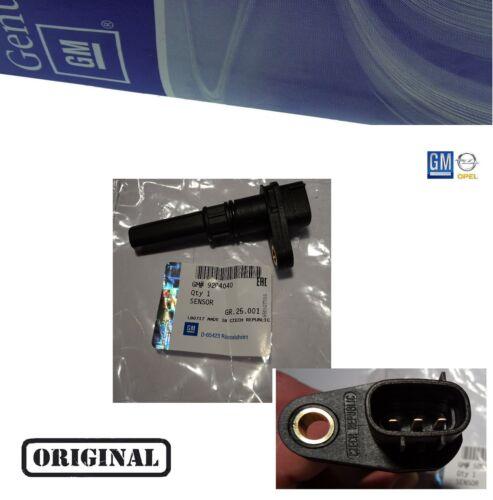 TACHOSENSOR GESCHWINDIGKEITSSENSOR SUZUKI WAGON R MM 34960-83E00  GM ORIGINAL