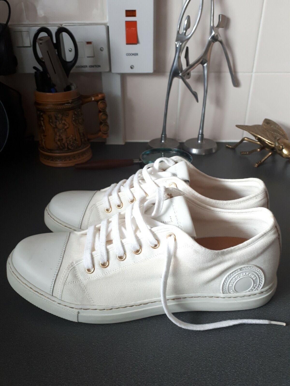 Marc Jacobs Sneakers UK7