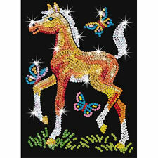 Sequin Art Red 0905 Freyer the Foal