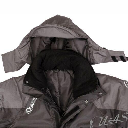 M Thermal Suits Angel Anzug Angler Anzug Kva Quantum Qualitäts Thermo Anzug Gr