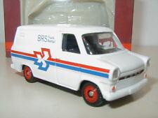 Corgi Trackside DG200002 - 1/76 Scale Ford Transit Van BRS Truck Rental