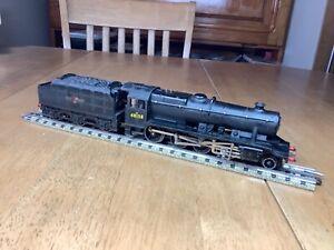 Hornby Dublo 3 Rail LT25 BR 2-8-0 8F Class Loco 48158 serviced & Remaged