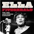Ella Fitzgerald - 1961 Amsterdam Concert (Live Recording, 2012)