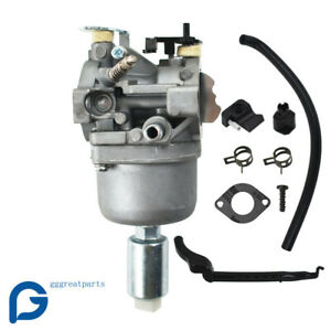 Details about Carburetor For Briggs & Stratton 593433 699916 794294 Nikki  Carb 21B000 Engine