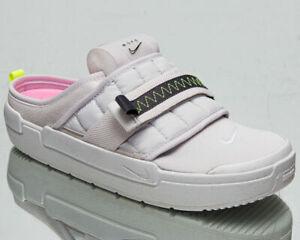 Nike hors ligne homme vaste Gris Blanc Fer Gris Casual Athletic Lifestyle Shoes