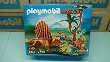 Playmobil 5235 Adventure Dimetrodon Dinosaur Animals series Lizard NEW IN BOX