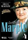 Miss Marple Series 4 0054961821396 DVD Region 1