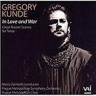Gioachino Rossini - In Love and War: Great Rossini Scenes for Tenor (2009)