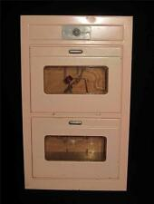 Structo - G. E. Appearance Replicas - Dolls- Child/Kids Kitchen Play Set - Oven