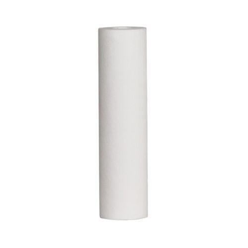 "10/"" Polyspun Polypropylene Sediment Cartridge 10 Mic Water Filter"