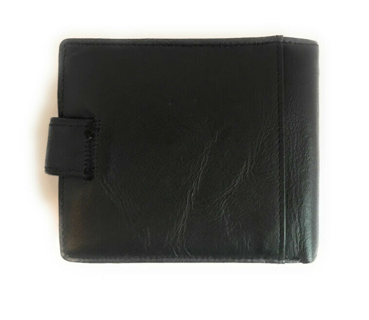 Leather Wallet Free Delivery