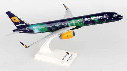 Icelandair - hekla aurora - boeing 757-200 - 1 150 - skymarks skr892 - b757 neu