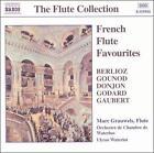 French Flute Favourites (CD, Jul-2003, Naxos (Distributor))