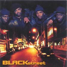 CD Album Blackstreet Same (Make U Wet, Happy Home) 1994 Interscope