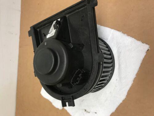 PORSCHE BOXSTER  HEATER BLOWER MOTOR 986 996.624.108.00   EAS712
