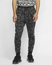 Cría mil Muy enojado  Nike Sportswear NSW Mens Optic Joggers Size Large Black for sale online |  eBay
