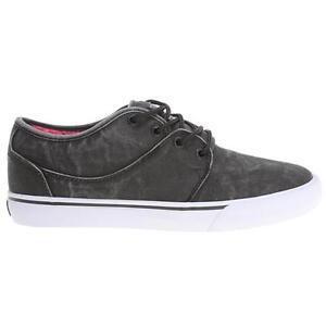 Image is loading Globe-Mahalo-Shoes-11-Black-Wash