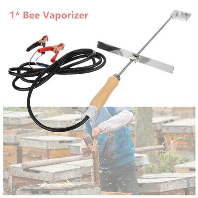 150W Bee Oxalic Acid Vaporizer Evaporator Varroa Mite Treatment Hive Supply Tool
