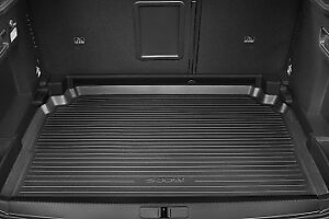 Genuine Peugeot 5008 2018-on Boot Liner Tray - 1616872280