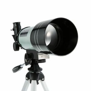 Brand New Visionking 70300 Astronomical Telescope for Kids, Astronomy beginner