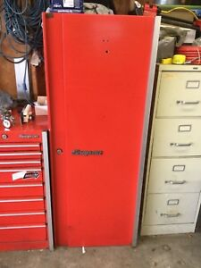 ... Snap On Tools Side Cabinet Tool Box Storage