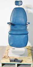 Reliance Fx 920 L Powered Tilt Exam Chair With Foot Switch Tilt Ophthalmic Chair