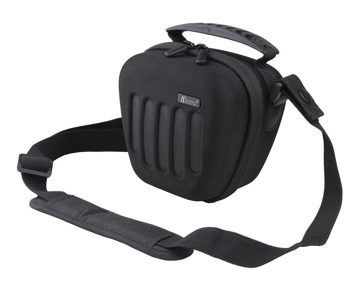 EVA Hard Shoulder Camera Case Bag For Canon EOS M50 M100 M5 M200 M6 MARK II