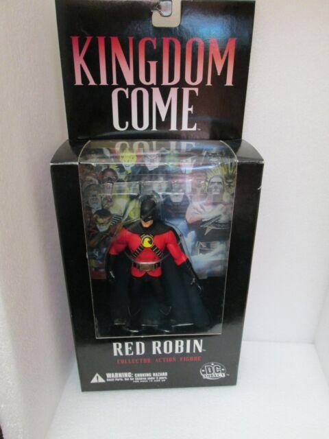 Batman Action Figure DC Direct Alex Ross Kingdom Come 2