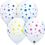 6-x-11-034-Printed-Qualatex-Latex-Balloons-Assorted-Colours-Children-Birthday-Party thumbnail 85