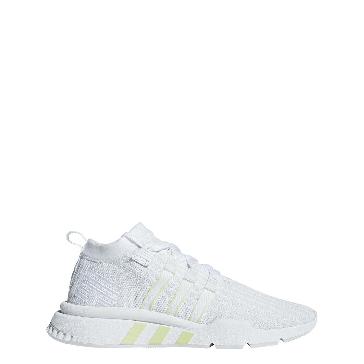 Adidas Mens EQT SUPPORT MID ADV PK White White Energy Ink - B37455