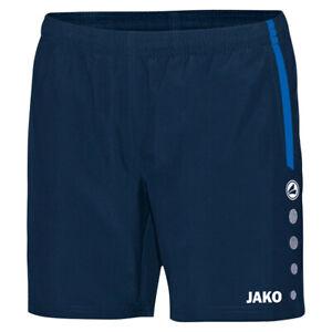JAKO Short Champ Damen Sporthose Sport Hose Fitness Shorts Ladys 6217