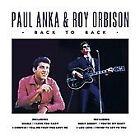Paul Anka - Back To Back (2009)