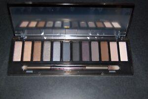 NAKED-Urban-Decay-Smoky-Eye-Shadow-Palette-w-Brush-NIB-54-Retail