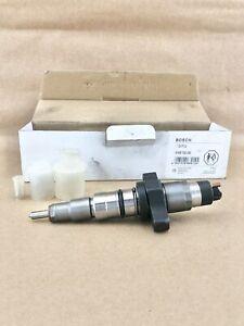 Genuine - Bosch - Cummins 5.9L - Injector - New in Original Box - #R04316-6102