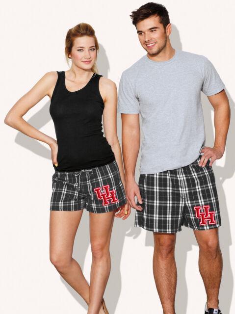 UH BOXERS University of Houston Boxer Shorts FOR MEN OR WOMEN!
