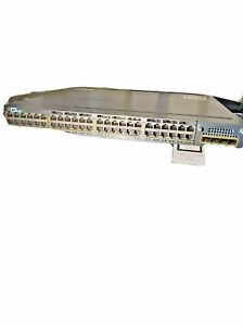 Cisco-Catalyst-WS-C3750X-48PF-S-48-Ports-Ports-Rack-Mountable-Switch-Managed