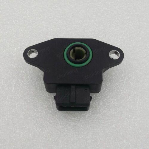 ZX NUOVO Sensore di posizione della valvola a farfalla si adatta CITROEN XANTIA XSARA 0280122003 UK