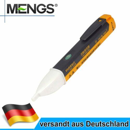 Fluke 1AC-II Volt Alert Detector AC 200-1000V Berührungsloser Pen Stick Tester