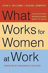What-Works-For-Women-At-Work-Four-Patterns-Working-Women-Need-To-Know-By-Jo
