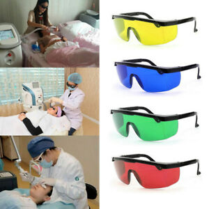 0c0f5509c77f Image is loading UK-Safety-Glasses-Eye-Spectacles-Protection-Laser-Safety-