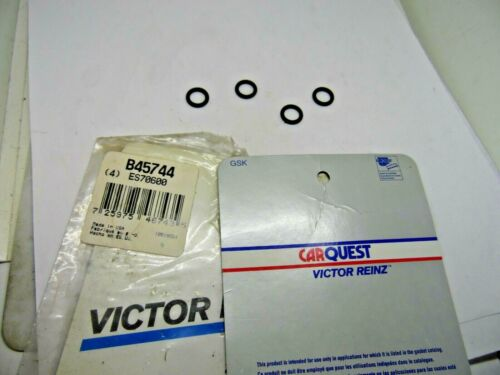 Fuel Injection Nozzle O-Ring-Pressure Regulator O-Ring Upper Victor B45744