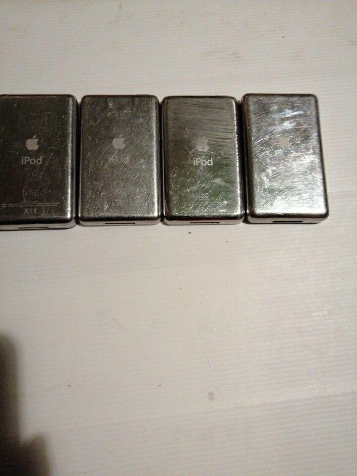 iPod, 80 GB, God