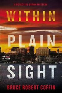 Within-Plain-Sight-Paperback-by-Coffin-Bruce-Robert-Brand-New-Free-shippi