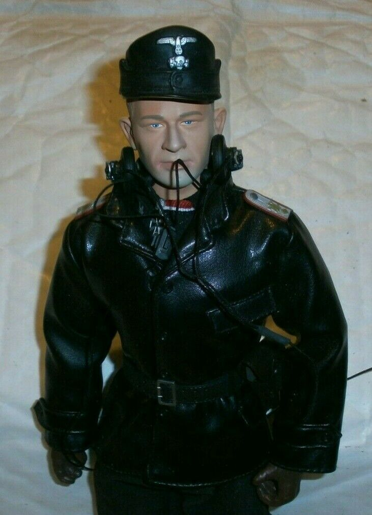 Dragon Michael Wittmann loose figure 1 6th scale toy