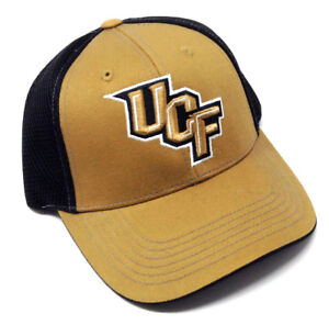 sports shoes 49ad6 b5c65 Image is loading BLITZ-MESH-UNIVERSITY-OF-CENTRAL-FLORIDA-UCF-KNIGHTS-