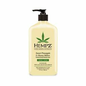 Hempz-Sweet-Pineapple-amp-Honey-Melon-Herb-Body-Lotion-After-Tan-Lotion-17oz